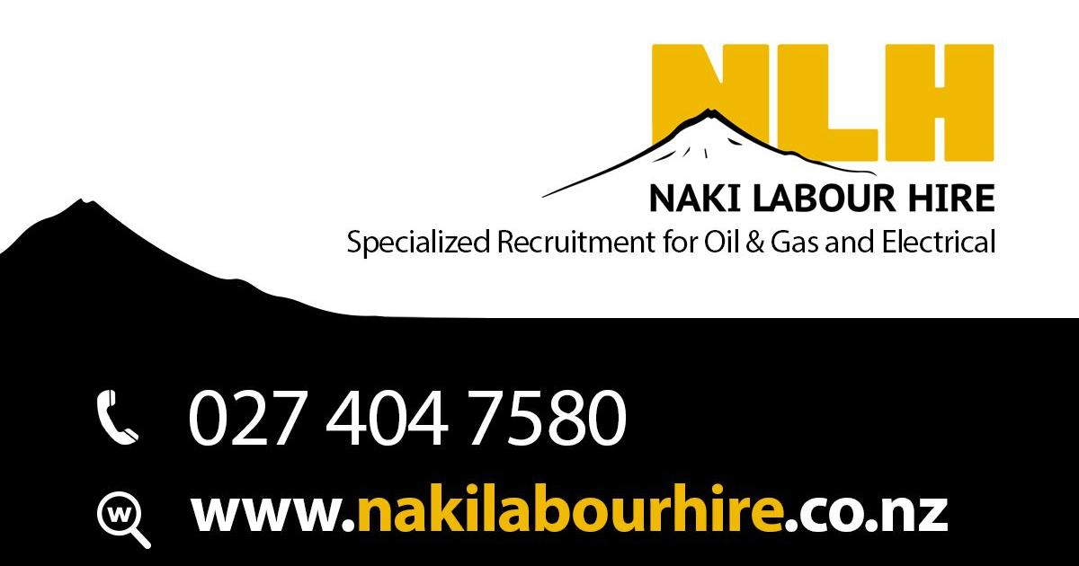 Home Naki Labour Hire New Plymouth New Zealand